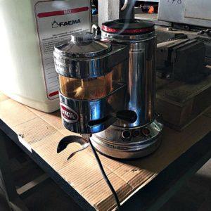 Macina_caffè_da_bar_attrezzatura_officina_meccanica