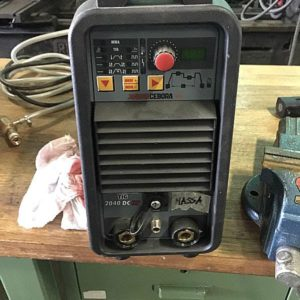 Tig_Cebora_BI-WELDER_TIG_2040_DC-HF_attrezzatura_officina_meccanica