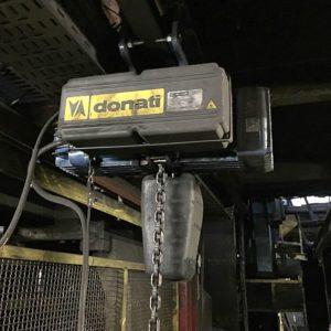 Argano_Donati_a_catena_500_kg_stock_fallimenti