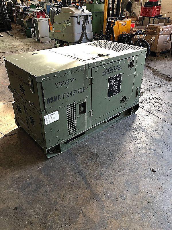 Generatore_militare_americano_10_kw_220_volts_1